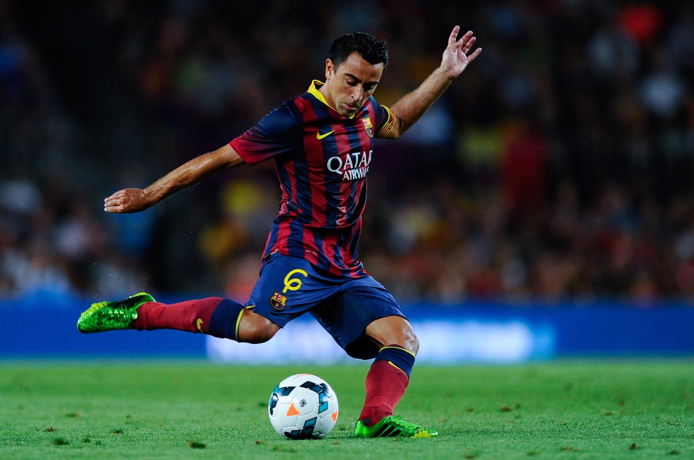 Barça : Xavi menace de quitter le navire