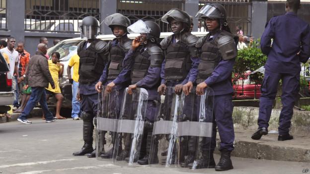 Le Liberia résolu à éradiquer le virus