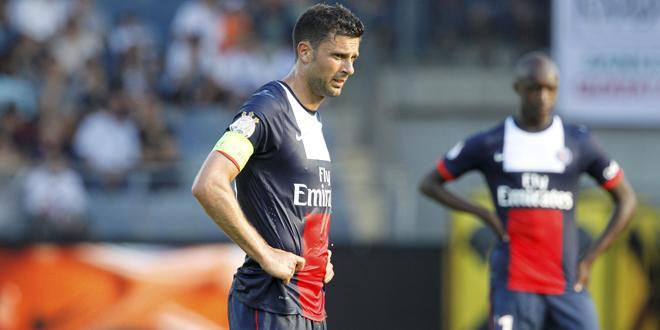 Ligue 1 - Thiago Motta déjà apte à jouer avec le PSG