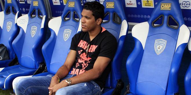 Ligue 1 - Vers une suspension à titre conservatoire pour Brandao