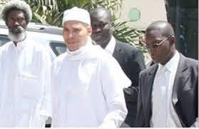 Le Collectif des avocats du prisonnier politique Karim Wade dénonce