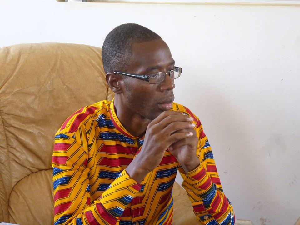"""""""La situation en Centrafrique est dramatique,... """", Tahéruka Shabazz du PRP"""