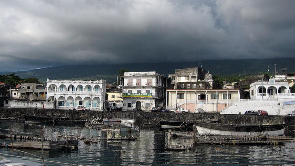 La capitale des Comores, Comores, accueille ce 4ème sommet de la COI, qui devrait être largement consacré au développement des échanges entre les îles