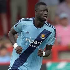 West Ham : Sam Allerdyce sous le charme de Cheikhou Kouyaté