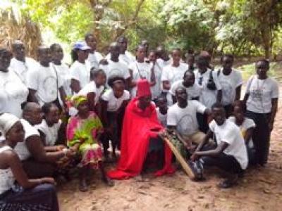 Des jeunes catholiques réclament l'accélération du processus de recherche de la paix en Casamance