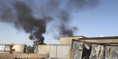 L'Egypte et les Emirats ont mené des raids sur la capitale libyenne