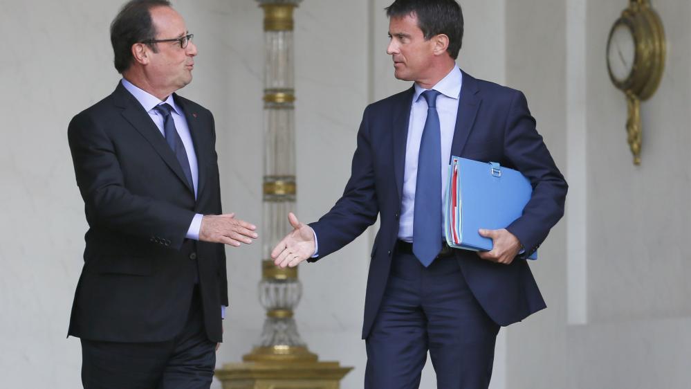 France;Un nouveau gouvernement attendu pour sortir d'une crise politique sans précédent