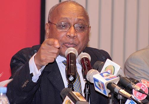 Procès de Karim Wade : Me Amadou Sall flingue les anciens bâtonniers Me Felix Sow et Me Yérim Thiam