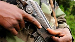 Le Rwanda a connu de précédents cas d'interpellation d'officiers pour complot
