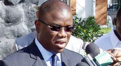 CREI : Abdoulaye Baldé placé sous contrôle judiciaire