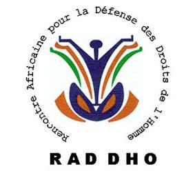 """Affaire Bibo Bourgi: La  RADDHO """"exprime sa  vive préoccupation face au refus catégorique des autorités judiciaires"""""""