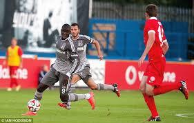 Barrages Retour Ligues des Champions : Demba Ba à l'assaut de l'Emirates Stadium