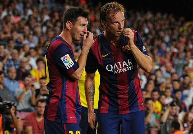 Messi : Les secrets d'un retour au premier plan