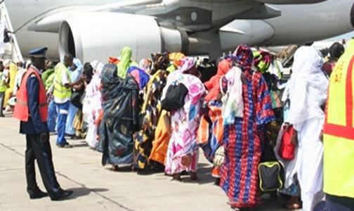Rapport Cour des Comptes : avec un générosité malsaine, le commissaire a fait plus qu'organiser le pèlerinage 2008