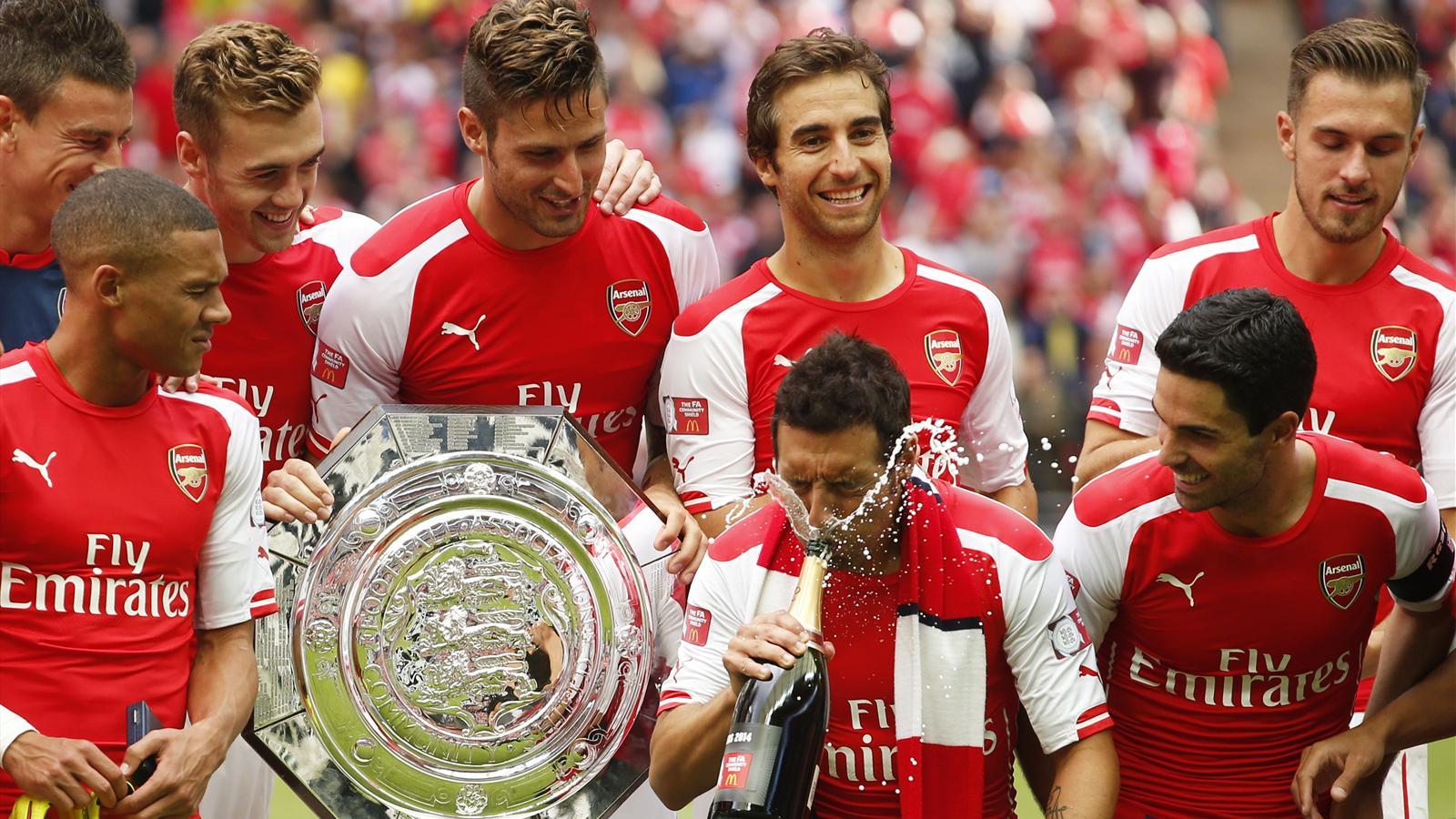 Arsenal : une piètre attaque, Wenger s'insurge
