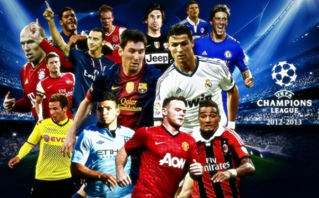 Ligue des Champions: Ce que pourrait nous offrir le tirage au sort des groupes aujourd'hui