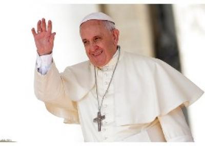 Le Pape François : « Que de bavardages dans les paroisses !»