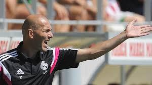 Real Madrid : Une plainte contre Zidane