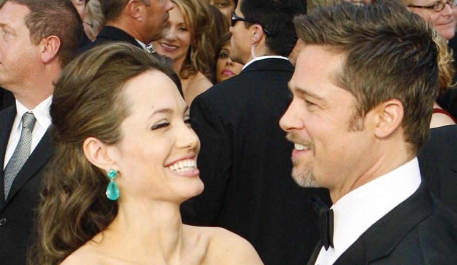 Brad Pitt et Angelina Jolie : Le mariage a enfin eu lieu !