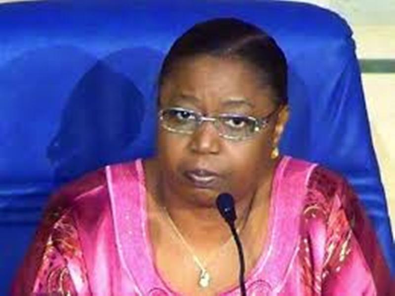 Ministère de la Santé et de l'Action sociale: Eva Marie Coll Seck va faire une importante déclaration