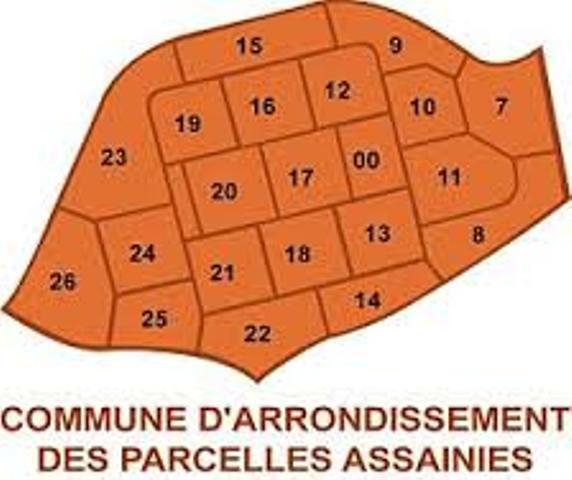 Ebola au Sénégal : La victime résidait aux Parcelles assainies