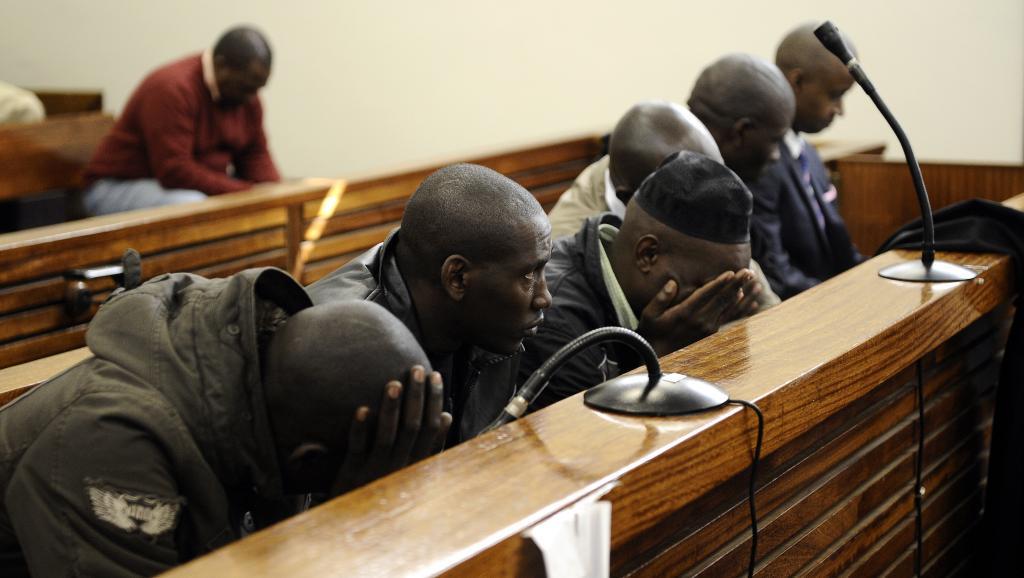 Affaire Kayumba: 4 accusés reconnus coupables de tentative de meurtre