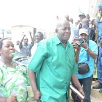 Burundi: Pierre Claver Mbonimpa hospitalisé