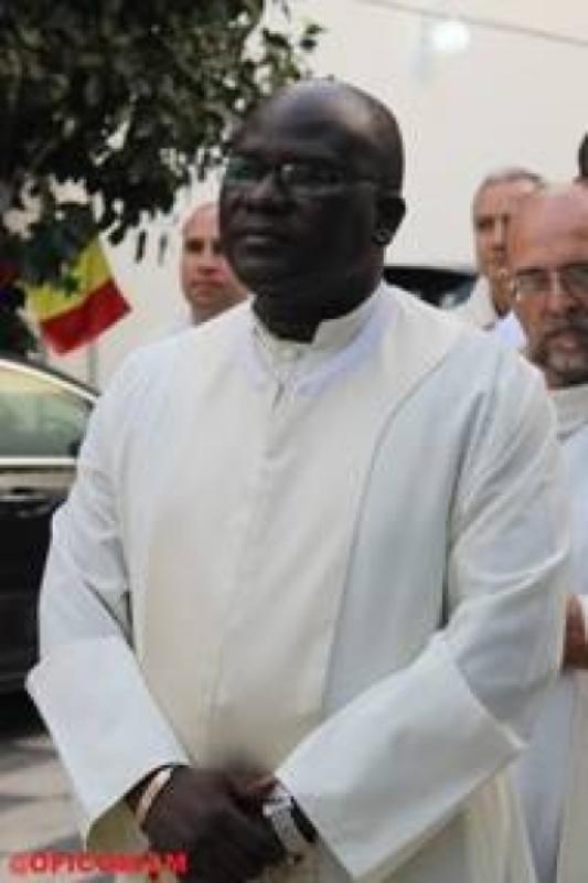 «Soyons vigilants ensemble et ne cédons pas à la panique», Archidiocèse de Dakar