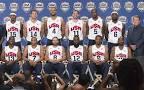 Coupe du monde Basket- Pronostics: Team USA largement favori, le Sénégal avant dernier pour les parieurs