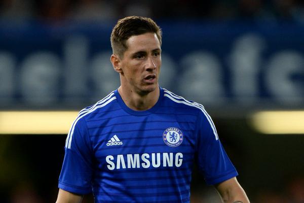 Chelsea : Torres prêté deux ans au Milan AC