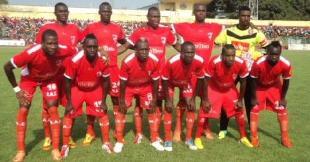 Finale Coupe de Guinée : Le Horaya Ac défait le Club Olympique de Coyah
