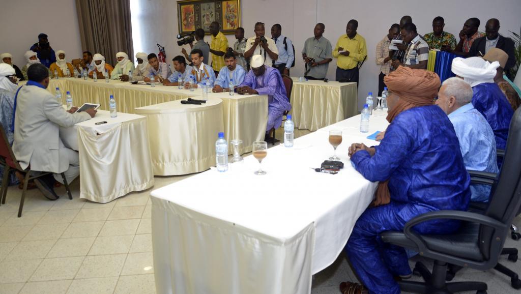 À Ouagadougou, une délégation de la Minusma a rencontré, le 28 août, les différents mouvements armés qui ont signé un protocole d'accord pour parler d'une seule voix à Alger, le 1er septembre. Ce que demande également le nouveau MPSA.