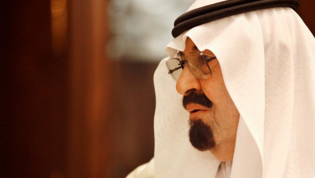 Le discours du roi Abdallah a de quoi inquiéter les chancelleries occidentales. Chip Somodevilla/Getty Images