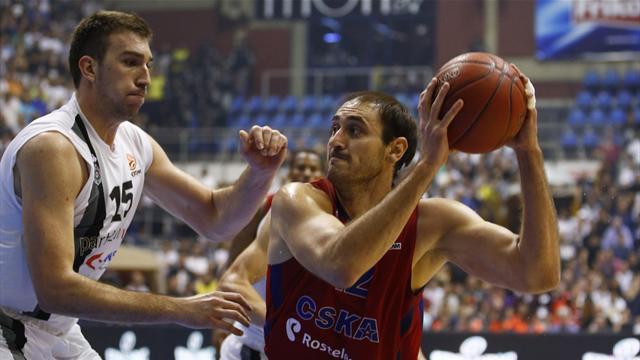 Coupe du Monde Basket: Avec la Serbie, la France enchaîne avec du lourd