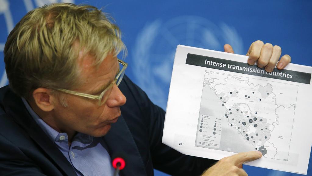 Ebola au Sénégal : l'itinéraire du Guinéen porteur du virus révélé