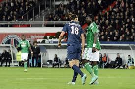 Bayal Sall : «Zlatan m'avait insulté»
