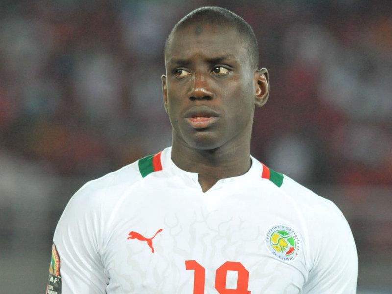 Elim CAN 2015: Demba Bâ forfait pour Sénégal-Egypte?