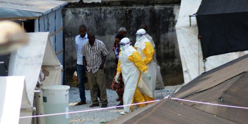 Suspectés d'avoir été en contact avec le virus Ebola, cinq Sénégalais isolés à Lagos