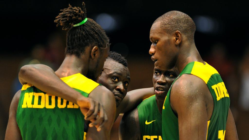 Basket-Coupe du Monde : Le Sénégal 4e du Groupe B
