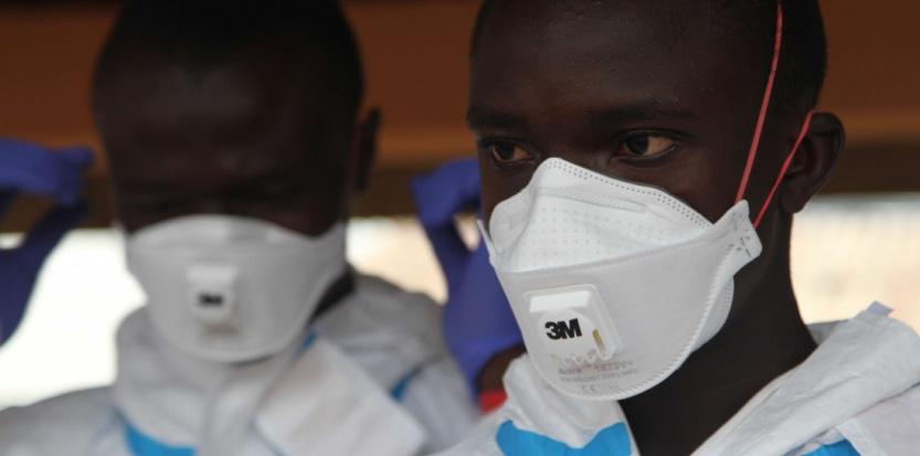 Ebola : un test de détection japonais efficace en 30 minutes