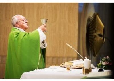 Le Pape : « Tu peux avoir cinq diplômes en théologie mais ne pas avoir l'Esprit de Dieu »
