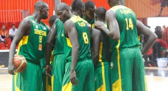 Basket- Coupe du monde 2014: le Sénégal battu mais qualifié en 8es
