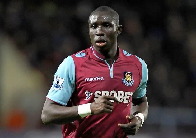 Mohamed Diamé : « J'étais obligé de quitter West Ham »
