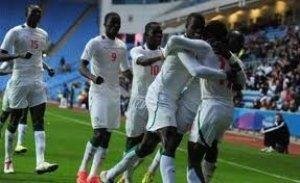 Galop d'entraînement des lions : De nombreux blessés dans une bousculade au stade Léopold Sedar Senghor