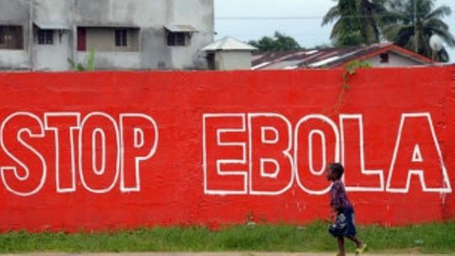 Ebola est présent au Liberia, en Sierra Leone, en Guinée, au Nigeria et au Sénégal.