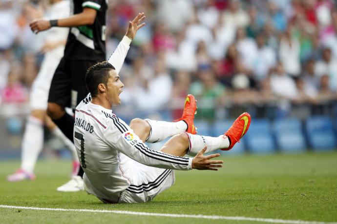Real Madrid : Cristiano Ronaldo cherche encore Florentino Pérez !