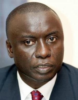 Idrissa seck met la pression sur Macky Sall et réorganise Rewmi