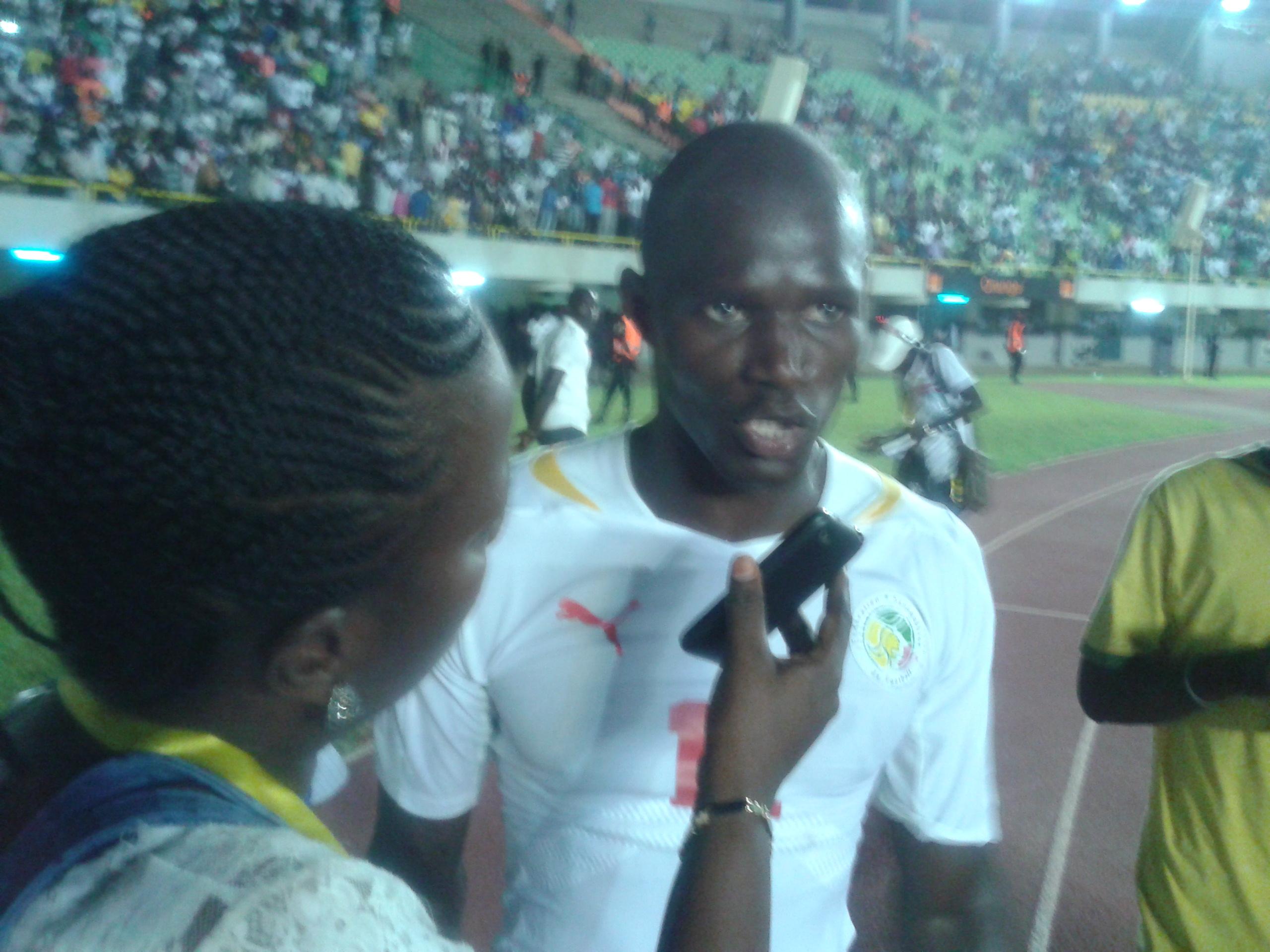 Elim CAN 2015- Sénégal- Egypte (2-0) : Les Réactions