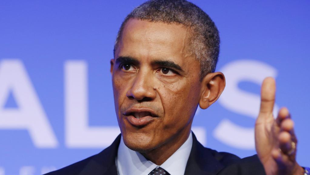 Obama espère le soutien des pays du Golfe dans la lutte contre l'EI