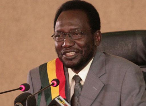 OIF: Dioncounda Traoré, une candidature de moins pour la succession d'Abdou Diouf